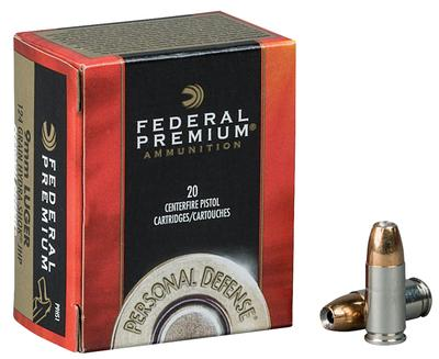 Federal P357SA Premium 357 Remington Magnum Swift A-Frame 180 GR 20Box/10Case