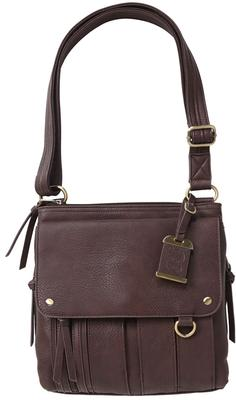 Bulldog BDP035 Cross Body Purse 11