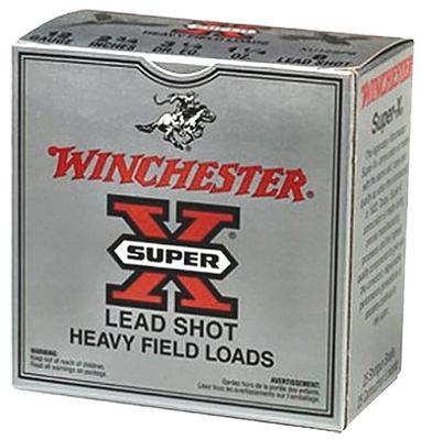 Winchester Ammo XU206 Super-X Game & Field 20 Gauge 2.75