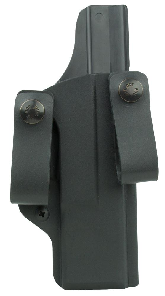 Blade- Tech Holx0055phs2 Phantom Inside The Waistband Sig P228/P229 Injection Molded Thermoplastic Black