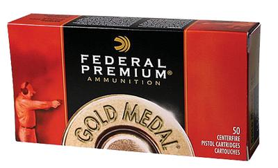 Federal GM38A Premium 38 Special Lead Wadcutter 148 GR 50Box/20Case