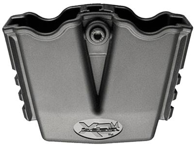 SPG XDM3508MP XDM DOUBLE MAG POUCH