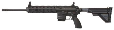 HK MR556LCA1 MR556 A1 Semi-Automatic 223 Remington/5.56 NATO 16.5