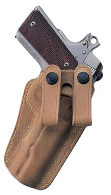 Galco RG224 Royal Guard Inside The Pants  Glock17/22/31 Horsehide/Leather Natural