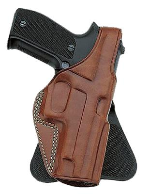 Galco PLE160 P.L.E Revolver 160 Fits Belts up to 1.75