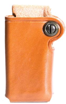 Galco SMC18 Single Mag Case Snap 18 Fits Belts up to 1.75
