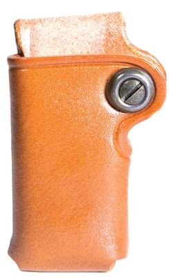 Galco SMC20 Single Mag Case Snap 20 Fits Belts up to 1.75