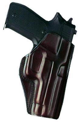 Galco CCP298B Concealed Carry 298B Fits Belt Width 1