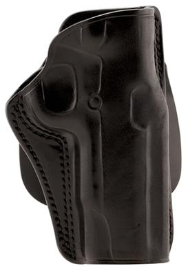 Galco CCP266B Concealed Carry 266B Fits Belt Width 1