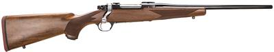 Ruger 37139 Hawkeye Compact Bolt 308 Win/7.62 NATO 16.5