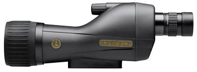 Leupold 170757 SX-1 15-45x 60mm 121-63 ft @ 1000 yds 20mm-21.5mm Black/Gray