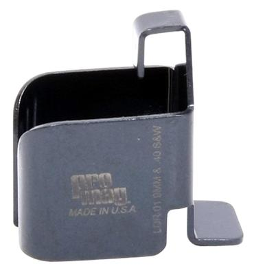 ProMag LDR01 9mm/.40 Double Stack Mag Loader Blued Finish