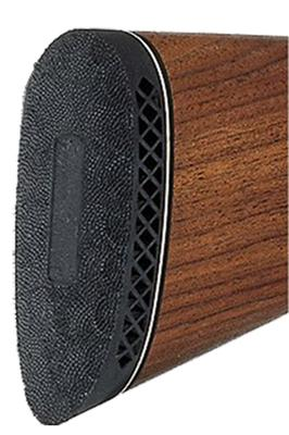 Pachmayr 00010 Recoil Pad Deluxe F325 Black Recoil Absorbing Rubber