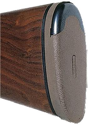 Pachmayr 03233 SC100 Decelerator Sporting Clay Recoil Pad Large Black Rubber