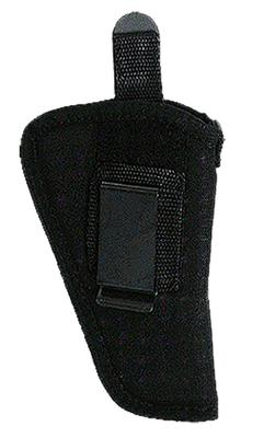 Uncle Mikes 21112 Ambidextrous Hip Holster Sz 12 4-5