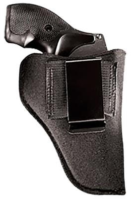 Uncle Mikes 21306 Inside-the-Pants Holster 21306 06 Black Synthetic
