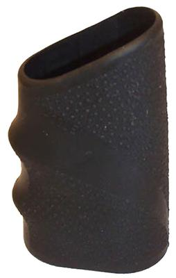 Hogue 17100 HandALL Tactical Slip-On Grip Small Black Rubber