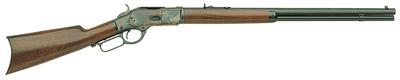 Taylors and Company 200F 1873 Sporting Lever 357 Mag 20