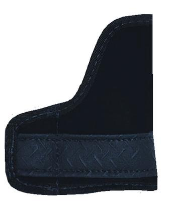 Grovtec US Inc GTHL14803 Inside the Pocket 03 Black Lammy Suede