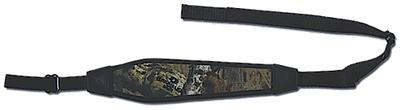 Grovtec US Inc GTSL29 Premium Padded Nylon Sling Mossy Oak Obsession