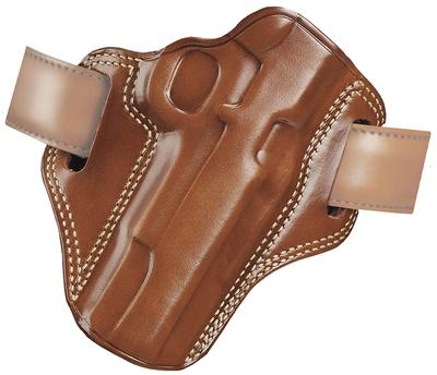 Galco CM300 LCR Ruger  Tan Saddle Leather