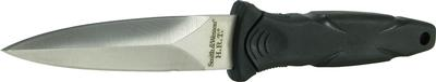 S&W Knives SWHRT3 Military Fixed 3.5