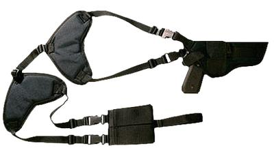Bulldog WSHD31 Deluxe Shoulder Harness Large Autos 4-4.5