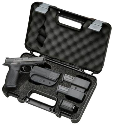 Smith & Wesson 139351 M&P Carry and Range Kit MA Compliant Double 9mm 4.25
