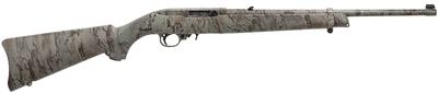 Ruger 1285 10/22 Carbine Semi-Automatic 22 Long Rifle 18.5