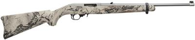 Ruger 1286 10/22 Carbine Semi-Automatic 22 Long Rifle 18.5