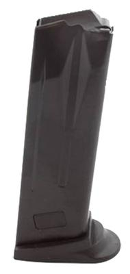 HK 217819S Magazine P2000/USP Compact 357 Sig Sauer 10 rd Polymer Black Finish