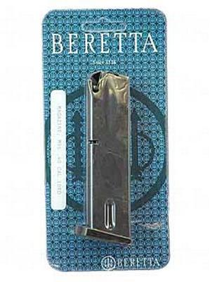 Beretta JM96 96 Series 40 Smith & Wesson 10 rd Blue Finish