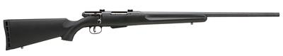 Savage 19740 25 Walking Varminter Bolt 17 Hornet 22