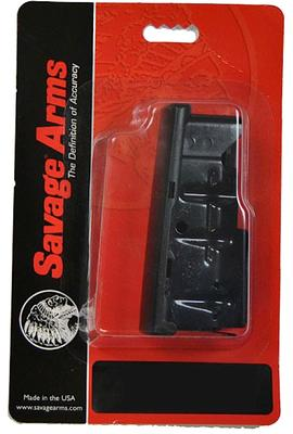 Savage 55253 Axis, 11/111, 10/110, 16/116 7mm Rem Mag/338 Win Mag 3 rd Blued Finish