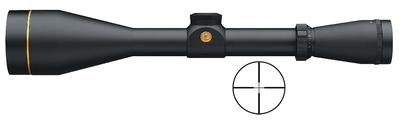 Leupold 110805 VX-2 3-9x 50mm Obj 34.1-14.1 ft @ 100 yds FOV 1