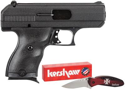 Hi-Point 916HCKNIFE Compact 9mm 3.5