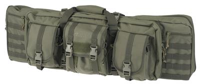 Drago Gear 12-302GR Tactical Gun Case36