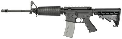 Rock River Arms AR1252 LAR-15 Entry Tactical Semi-Automatic 223 Remington/5.56 NATO 16