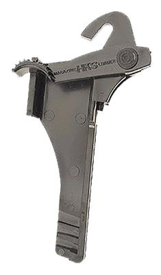 HKS 940 40 S&W Double Stack 40 Smith & Wesson Mag Loader Black Plastic