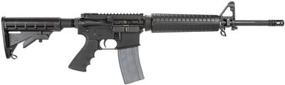 Rock River Arms AR1226 LAR-15 Elite CAR A4 Semi-Automatic 223 Remington/5.56 NATO 16
