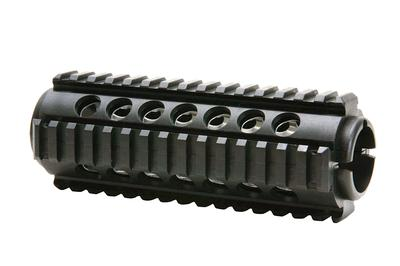 Pro Mag PM242 AR-15/M4 Rifle Nylon/Aluminum Black