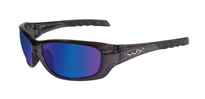 Wiley X Eyewear CCGRA04 WX Gravity Eye Protection Polarized