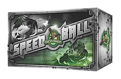 Hevishot 70303 Waterfowl Speed Ball 12 ga 3