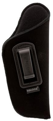 Bulldog DIP-8/15 Deluxe Inside The Waistband Fits Most Large Frame Autos w/3.5