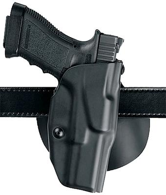 Safariland 637884411 6378 ALS Paddle Walther P99 Thermoplastic Black