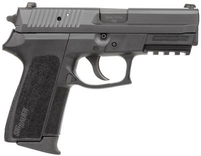 Sig Sauer SP2022M9BSS SP2022 Full Size *MA Compliant* Single/Double 9mm Luger 3.9