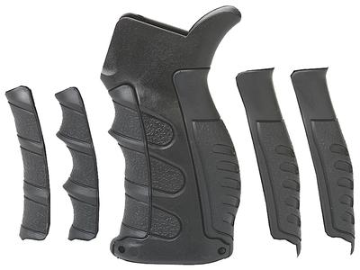 Command Arms UPG16 AR-15 Pistol Grip Matte Black Polymer