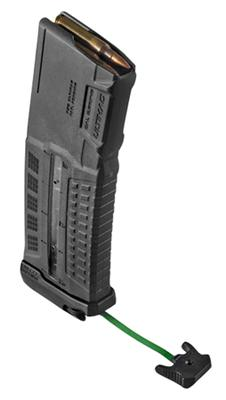 Mako ULTIMAG AR-15 Ultimag Smart Load Magazine 223 Remington/5.56 NATO 30 rd Polymer Black Finish