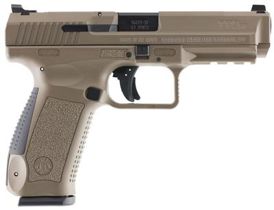 Century HG4070DN TP9SF Special Forces Double 9mm Luger 4.46