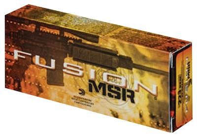 Federal F338FMSR2 Fusion MSR Medium Game 338 Federal 185 GR 20Box/10Case